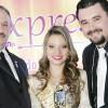 Troféu Expressão Machado E Silva SESF RS E1480024088818