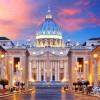 Vaticano Estado Da Cidade Do Vaticano Vaticano Estado Da Cidade Do Vaticano