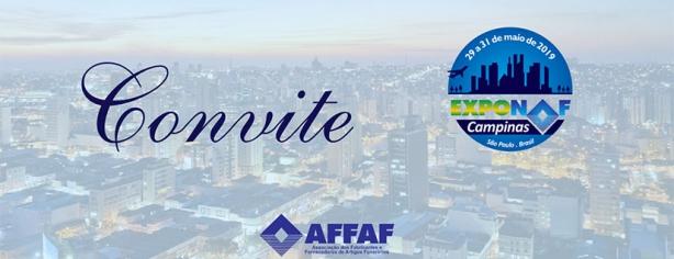 Convite Reuniao Expo19