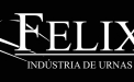 Logo Felix Urnas Preta Peq