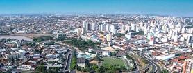 Sao Jose Do Rio Preto Cidade