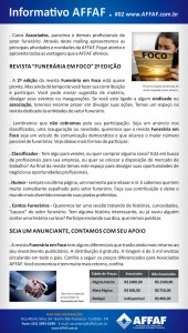 Informativo AFFAF 02