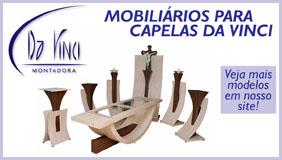 Da Vinci Mobiliário