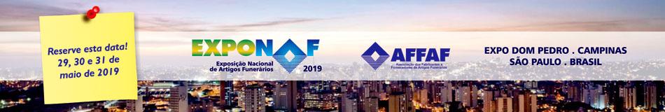Exponaf 2019