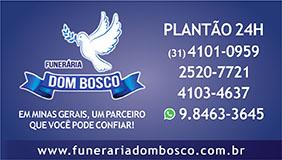 Funerária Dom Bosco