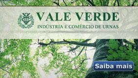 Urnas Vale Verde