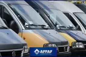 Vans escolares farão transporte funerário em São Paulo