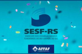 Sesf-RS completa 38 anos de atuação