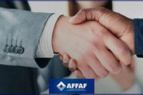 AFFAF tem nova diretoria para o biênio 2021/2022