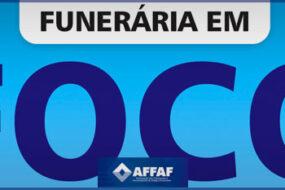 Revista Funerária em Foco #18 começa a ser distribuída